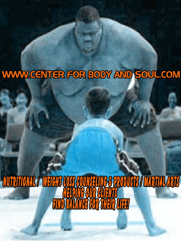 CENTER FOR BODY AND SOUL